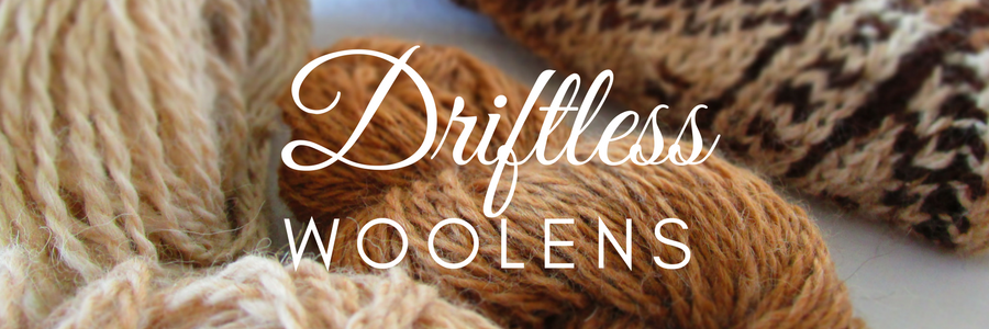 Driftless Woolens